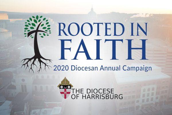 2020 Diocesan Annual Campaign