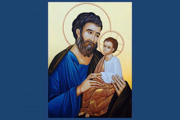 Consecration to Saint Joseph