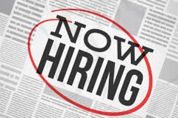 Office Administrator Job Opening