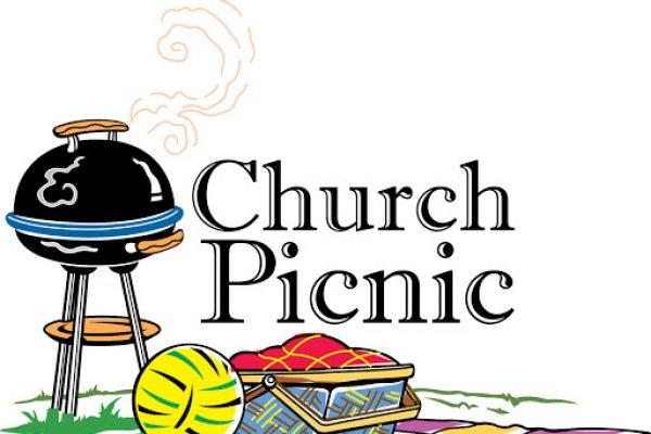 Joint Parish Picnics